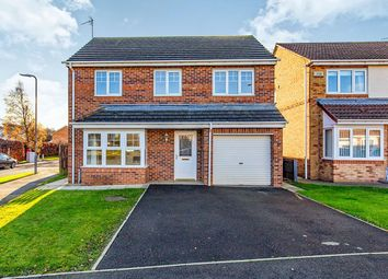 Thumbnail 4 bed detached house for sale in Rosslyn Court, Stockton-On-Tees