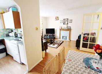 Thumbnail 2 bed flat for sale in Streamside Close, London