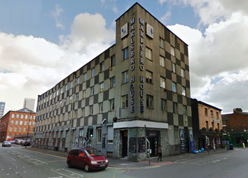 Thumbnail Leisure/hospitality to let in 52-54 Newton St, Manchester