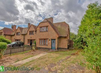 Thumbnail 3 bed end terrace house for sale in Cozens Lane West, Broxbourne