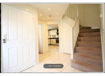 Thumbnail 4 bed terraced house to rent in Regis Park Road, Reading