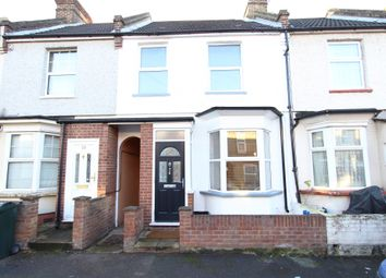 Thumbnail 3 bed terraced house for sale in Carlisle Road, Dartford, Kent