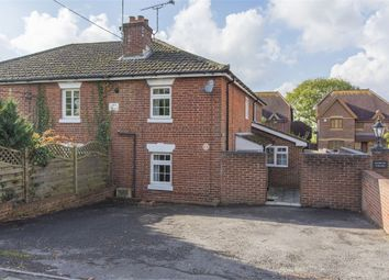 Thumbnail 3 bed cottage to rent in Burnetts Lane, Horton Heath, Eastleigh, Hampshire