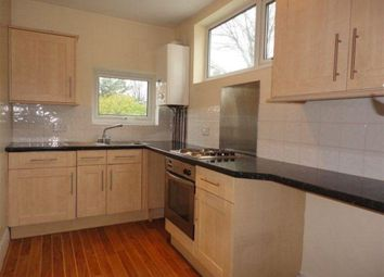 Thumbnail 1 bed flat to rent in Francis Street, Stoneygate, Leicester