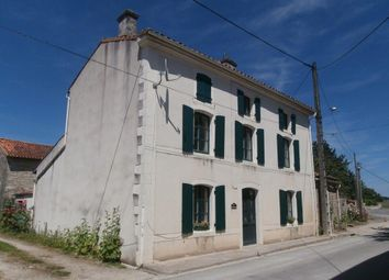 Thumbnail 4 bed property for sale in Brettes, Charente, 16240, France