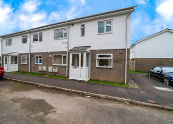 1 bed maisonette for sale in Blandon Way, Cardiff CF14