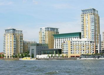 Thumbnail 2 bed flat for sale in Berkeley Tower, Westferry Circus, London