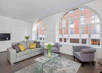 Thumbnail 2 bed flat for sale in 38 – 40 Eastcastle Street, London