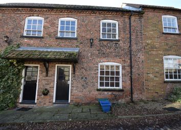 Thumbnail 2 bed terraced house to rent in Papist Hall Mews, High Street, Barrow-Upon-Humber