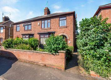 3 bed semi-detached house for sale in Hazel Gardens, Wisbech PE13