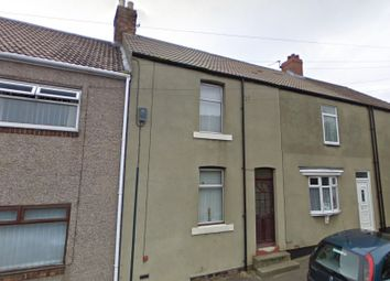 Thumbnail 2 bed terraced house to rent in Church Street, Blackhall