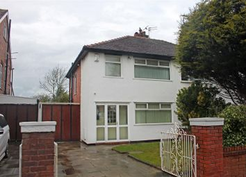 Thumbnail 3 bed semi-detached house for sale in Beresford Drive, Southport