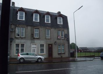 Thumbnail 2 bed flat to rent in Station Road, Kelty, Fife
