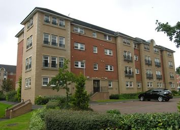 Thumbnail 3 bed flat to rent in Pleasance Way, Glasgow