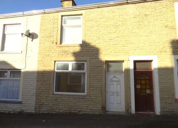 Thumbnail 2 bed terraced house for sale in Burns Street, Nelson