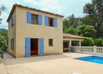 Thumbnail 4 bed villa for sale in Signes, Var, France