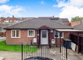 Thumbnail 2 bed bungalow for sale in Wroughton Court, Eastwood, Nottingham