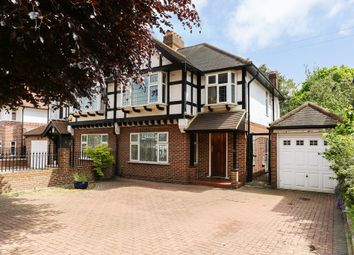 Thumbnail 3 bedroom semi-detached house to rent in Ullswater Crescent, London