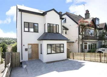Thumbnail 5 bed detached house for sale in The Grove, Coulsdon, Surrey
