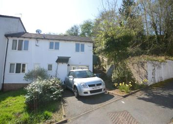 Thumbnail 3 bed end terrace house for sale in Rollestone Crescent, Exeter, Devon