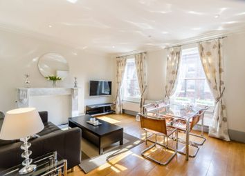Thumbnail 2 bed flat for sale in Nottingham Place, Marylebone