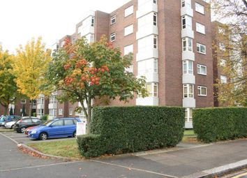 Thumbnail 2 bed flat to rent in Brampton Grove, Hendon, London