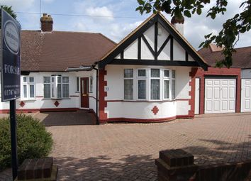 Thumbnail 3 bedroom semi-detached bungalow for sale in Elmroyd Avenue, Potters Bar