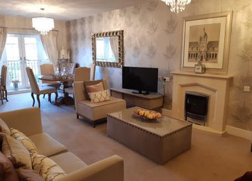Thumbnail 2 bed flat to rent in Four Ashes Road, Bentley Heath, Solihull