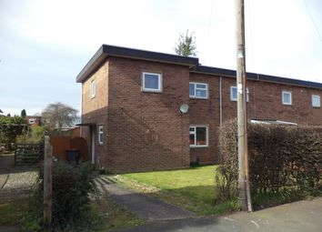 Thumbnail 3 bedroom semi-detached house to rent in West Avenue, Donnington, Telford, Shropshire