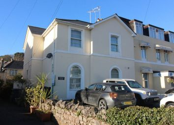 Thumbnail 2 bed flat for sale in Avenue Road, Torquay