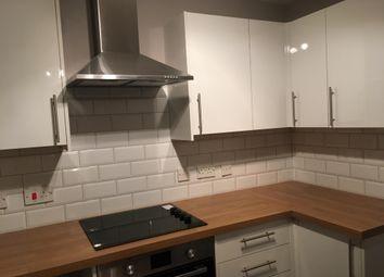 Thumbnail 1 bed flat to rent in Robinia Close, Laindon, Basildon