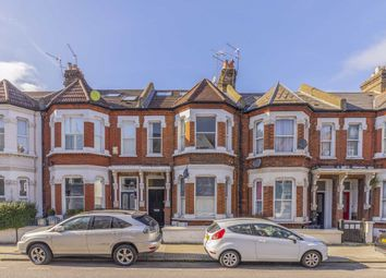 Thumbnail Flat for sale in Elspeth Road, London