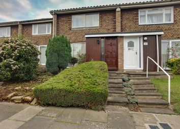 Thumbnail 3 bed terraced house for sale in Heath View, London