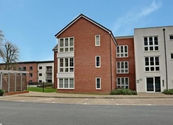 Thumbnail 2 bed flat to rent in Park Prewett Road, Basingstoke