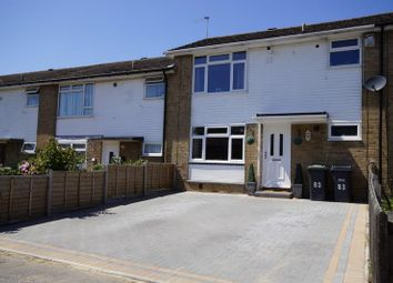 Thumbnail 3 bedroom terraced house for sale in Cunningham Road, Waterlooville