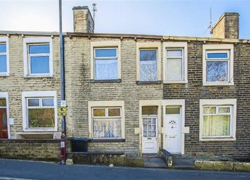 3 bed terraced house for sale in Exchange Street, Accrington, Lancashire BB5