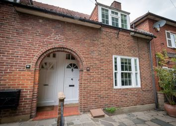 Thumbnail 2 bed terraced house to rent in Dover House Road, London