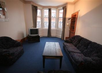 Thumbnail 2 bed flat to rent in Shawlands, Deanston Drive, - Furnished
