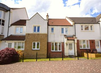 Thumbnail 3 bed terraced house for sale in The Moorings, Dalgety Bay, Dunfermline