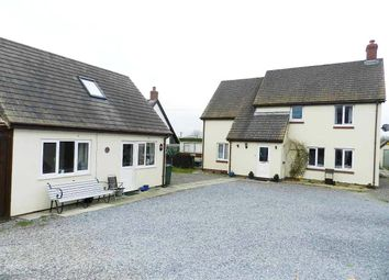 Thumbnail 5 bed detached house for sale in Lamboro' Gardens, Clarbeston Road, Pembrokeshire