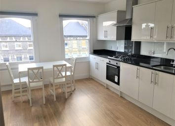 Thumbnail 1 bed flat to rent in Stroud Green Road, London