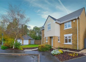 Thumbnail 4 bed detached house for sale in Three Brooks Way, Oswaldtwistle, Accrington, Lancashire