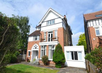Thumbnail 1 bed flat for sale in Wellington Road, Hampton