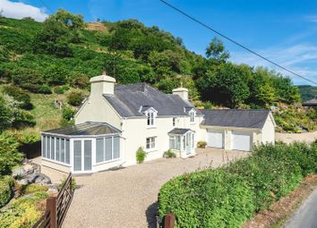 Thumbnail 3 bed cottage for sale in Llanwrtyd Wells