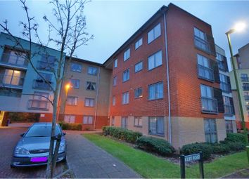 Thumbnail 2 bedroom flat for sale in Kilby Road, Stevenage