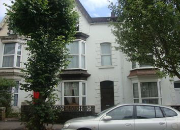 Thumbnail 3 bed flat to rent in Gwydr Crescent, Uplands, Swansea