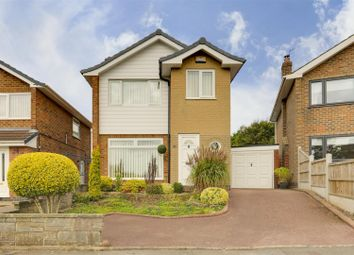 Grasmere Close, Hucknall, Nottinghamshire NG15. 3 bed detached house