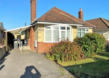 2 bed bungalow for sale in Bramley Road, Kinson, Bournemouth BH10