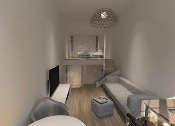 Thumbnail 1 bed duplex to rent in Luminaire Apartments, Kilburn High Road, Kilburn