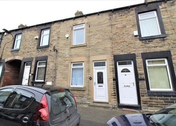 Thumbnail 2 bed terraced house for sale in Blenheim Avenue, Barnsley, South Yorkshire